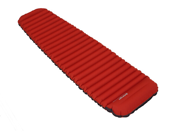 Vango ThermoCore Slaapmat, rood